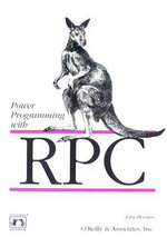 Power Programming with RPC : Computer Science Ser. - John Bloomer