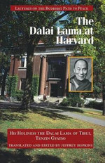 The Dalai Lama at Harvard - Dalai Lama XIV