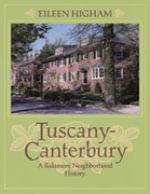 Tuscany Canterbury - Eileen Higham