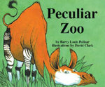 Peculiar Zoo : Rainbow Morning Music Picture Books - Barry Louis Polisar