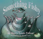 Something Fishy - Barry Louis Polisar