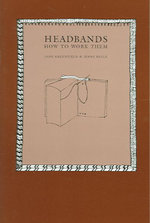 Headbands, How to Work Them - Jane Greenfield