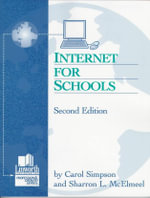 Internet for Schools - Carol M Simpson