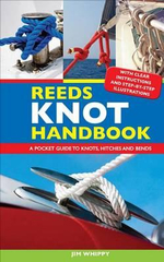 Reeds Knot Handbook : A Pocket Guide to Knots, Hitches and Bends - Jim Whippy