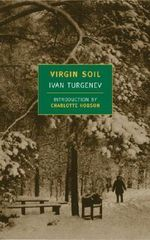 Virgin Soil : New York Review Books Classics - Ivan Turgenev