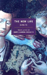 The New Life : New York Review Books Classics - Dante Alighieri