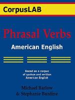 Phrasal Verbs - Michael Barlow