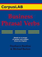 Business Phrasal Verbs - Stephanie Burdine