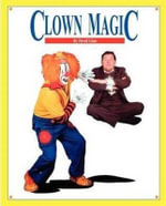 Clown Magic - David Ginn