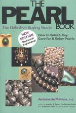 The Pearl Book : The Definitive Buying Guide - Antoinette L. Matlins