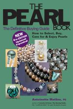 The Pearl Book : The Definitive Buying Guide - Antoinette, Pg Matlins