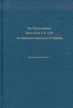 The Extraordinary Dance Book TB., 1826 : An Anonymous Manuscript in Facsimile
