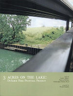 3 Acres on the Lake : DuSable Park Proposal Project - Laurie Palmer