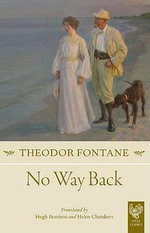 No Way Back - Theodor Fontane