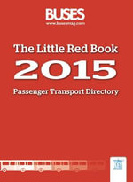The Little Red Book 2015 - Ian Barlex