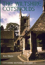 The Wiltshire Cotswolds - Ken Watts