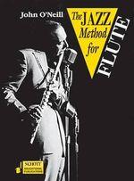 Jazz Method for Flute - John O'Neill