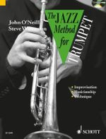 Jazz Method for Trumpet - John O'Neill