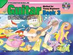 Progressive Guitar for Young Beginners : Book 3 / CD Pack - Gary Turner