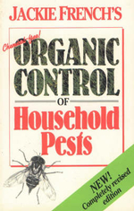 Organic Control of Household Pests - Jackie French