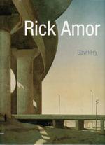 Rick Amor - Gavin Fry