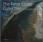 Peter Elliott Collection of Australian Art - FRY GAVIN