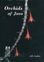 Orchids of Java - J. B. Comber