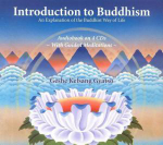 Introduction to Buddhism : An Explanation of the Buddhist Way of Life - Geshe Kelsang Gyatso