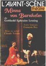 Lessing: Two Plays : Sara / Minna Von Barnhelm