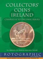 Collectors' Coins Ireland : 1660 - 2000 2015 - Chris Henry Perkins