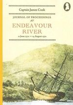 Journal of Proceedings at Endeavour River  : 11 June - 14 August 1770 - James Cook