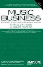 Music Business (4th Edition) - Shane Simpson