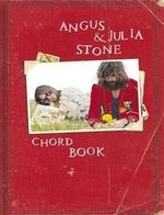 Angus & Julia Stone : Chord Book - Music Sales