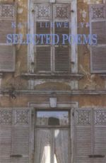 Selected Poems - Kate Llewellyn