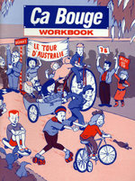 Ca Bouge 1: Workbook : A Fun-Filled Comprehensive French Course - Michael Sedunary