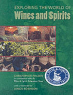Exploring Wines and Spirits - Christopher Fielden