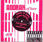 Anorak of Love - Mike Bennett