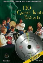 130 Great Irish Ballads - Robert Gogan