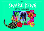 The Snake King of the Kalinago - Atkinson School Dominica