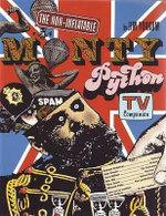Non Inflatable Monty Python TV Companion - Jim Yoakum