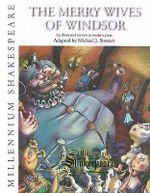 The Merry Wives of Windsor - Michael J. Stewart