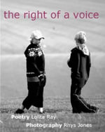 The Right of a Voice - Rhys Jones