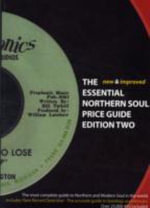The Essential Northern Soul Price Guide - Tim Brown