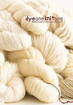 Dye One Knit One - Helen Deighan