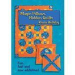 Magic Pillows, Hidden Quilts - Karin Hellaby