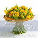 Wedding Bouquets for Spring - Liz M. Cowling