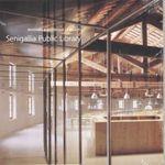 Senigallia Public Library : Verba Volant Folder - Massimo Carmassi