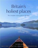 Britain's Holiest Places - Nick Mayhew-Smith