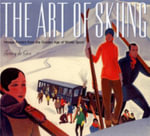 The Art of Skiing - Jenny De Gex