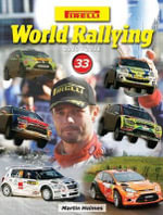 Pirelli World Rallying 2010-2011 : v. 33 - Martin Holmes
